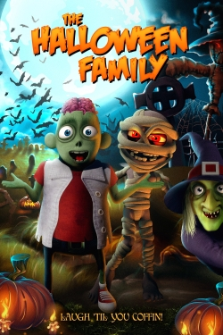 The Halloween Family-online-free