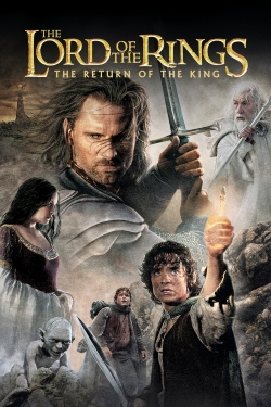 The Lord of the Rings: The Return of the King-online-free