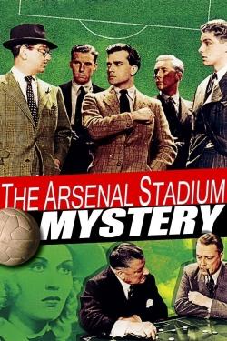 The Arsenal Stadium Mystery-online-free