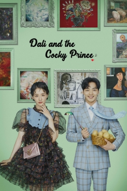 Dali and the Cocky Prince-online-free