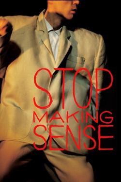 Stop Making Sense-online-free