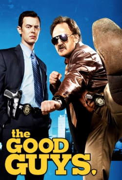 The Good Guys-online-free