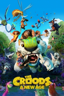 The Croods: A New Age-online-free