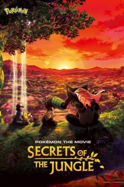 Pokémon the Movie: Secrets of the Jungle-online-free