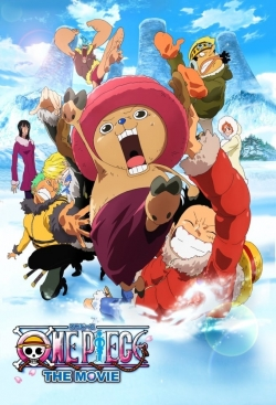 One Piece: Episode of Chopper Plus: Bloom in the Winter, Miracle Cherry Blossom-online-free