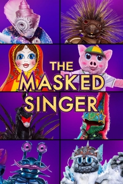 The Masked Singer-online-free