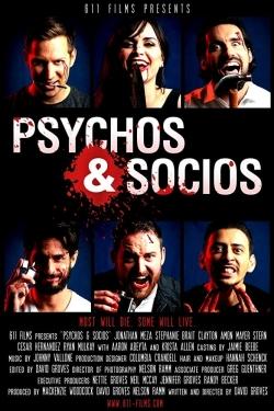 Psychos & Socios-online-free