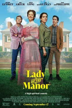 Lady of the Manor-online-free