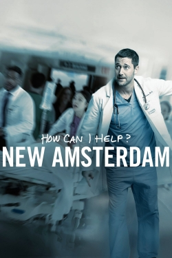 New Amsterdam-online-free
