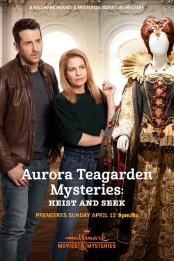 Aurora Teagarden Mysteries: Heist and Seek-online-free