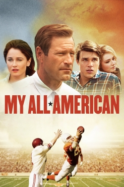 My All American-online-free