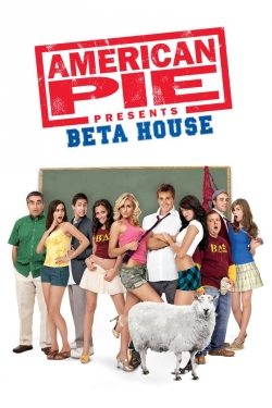 American Pie Presents: Beta House-online-free