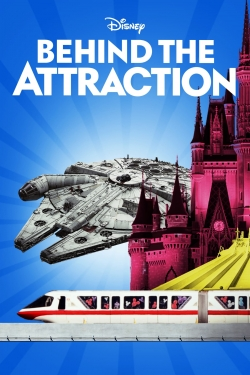 Behind the Attraction-online-free