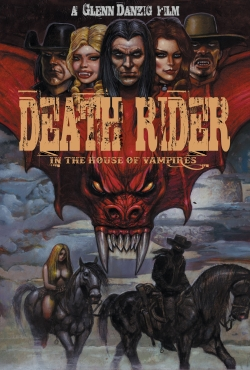 Death Rider in the House of Vampires-online-free