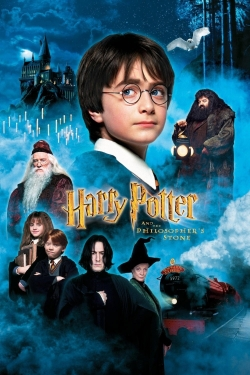 Harry Potter and the Philosopher's Stone-online-free