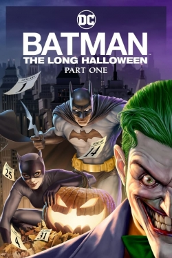 Batman: The Long Halloween, Part One-online-free