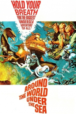 Around the World Under the Sea-online-free