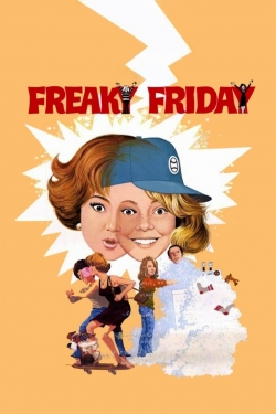 Freaky Friday-online-free