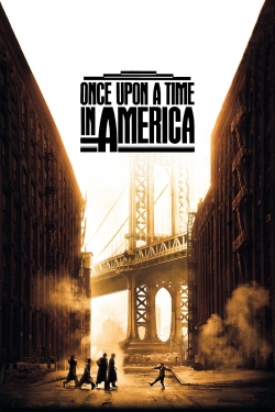 Once Upon a Time in America-online-free