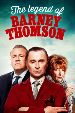 The Legend of Barney Thomson-online-free