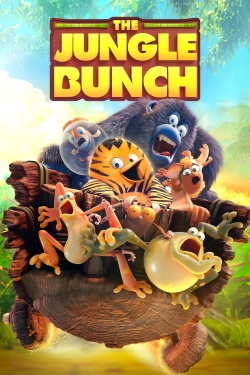 The Jungle Bunch-online-free