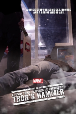 Marvel One-Shot: A Funny Thing Happened on the Way to Thor's Hammer-online-free