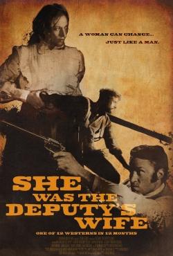 She was the Deputy's Wife-online-free