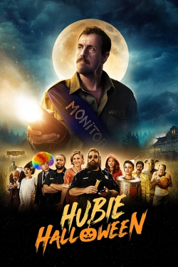 Hubie Halloween-online-free