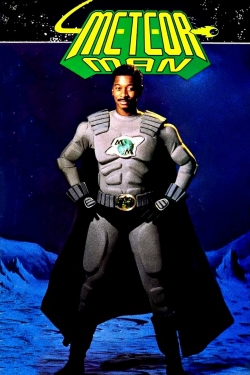 The Meteor Man-online-free