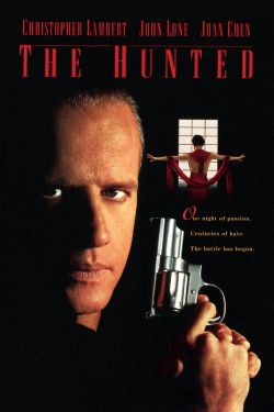 The Hunted-online-free