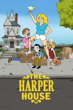 The Harper House-online-free