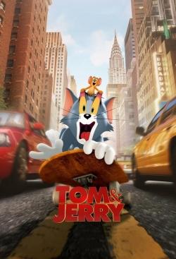 Tom & Jerry-online-free