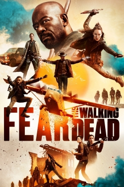 Fear the Walking Dead-online-free