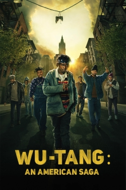 Wu-Tang: An American Saga-online-free