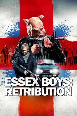 Essex Boys Retribution-online-free