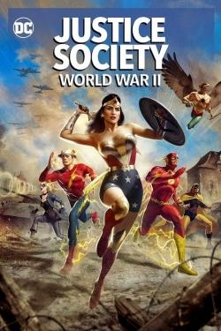 Justice Society: World War II-online-free
