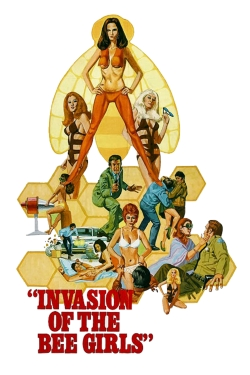 Invasion of the Bee Girls-online-free