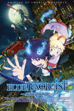 Blue Exorcist: The Movie-online-free