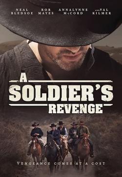 A Soldier's Revenge-online-free