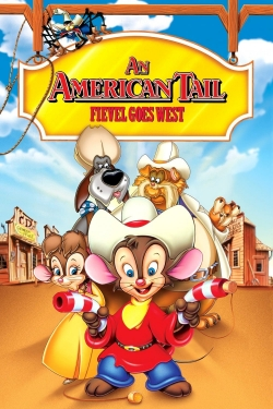 An American Tail: Fievel Goes West-online-free