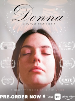 Donna: Stronger Than Pretty-online-free