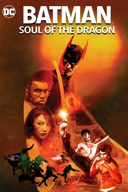 Batman: Soul of the Dragon-online-free
