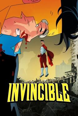 Invincible-online-free