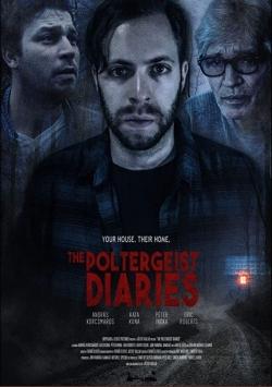 The Poltergeist Diaries-online-free
