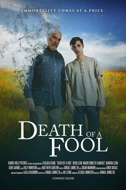Death of a Fool-online-free