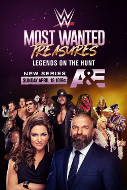 WWE's Most Wanted Treasures-online-free