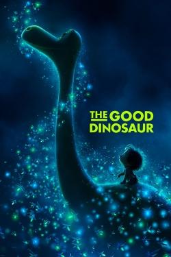The Good Dinosaur-online-free