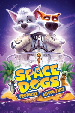 Space Dogs: Tropical Adventure-online-free