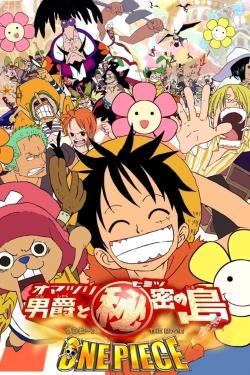 One Piece: Baron Omatsuri and the Secret Island-online-free