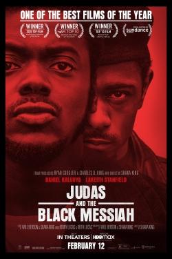 Judas and the Black Messiah-online-free